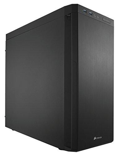 Adamant Custom 10X-Core Liquid Cooled Workstation Computer PC Intel Core i9 7900X 3.3Ghz Asus Tuf Mark 2 128Gb DDR4 10TB HDD 2TB SSD 850W PSU Wi-Fi -
