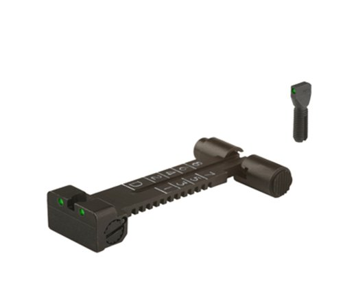 Meprolight AK-47 Tru-Dot Night Sight. Set (AKM pattern)