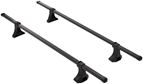 TMS 54 inch Car Top Roof Rack Cross Bars Bar For Snowboard Kayak Canoe luggage - Ship Boxes Po To Fedex Can