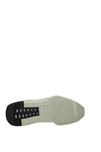 adidas Sneaker Bianca in Pelle - 40 2/3