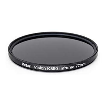 Kolari Vision 58mm 850nm IR Infrared Filter K850