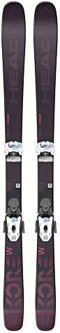 2021 Head Kore 87 Womens Skis