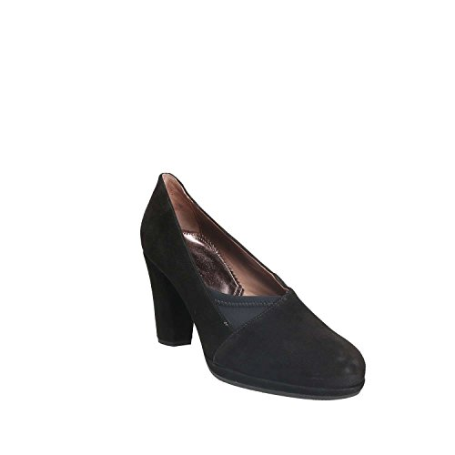 Stonefly 109154 Decolletè Women Black 58qUbzCw