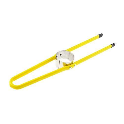 Kitchen Gadgets - Adjustable Stainless Steel Corn Stripper Grain Separator Cob Remover Cutter Gadgets - Aqua Gold Vegetti On Can Pie 30 Copper Kids Ice