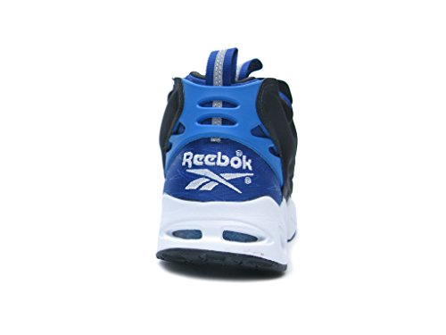 Instapump Fury Road Mens in Royal/Black by Reebok GbVe6Acj1C