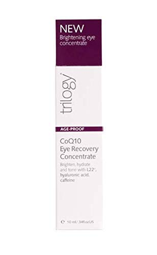 Trilogy Age Proof Co Q10 Eye Recovery Concentrate