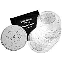 Star Finder 2102-D & Star Finder Book Kit