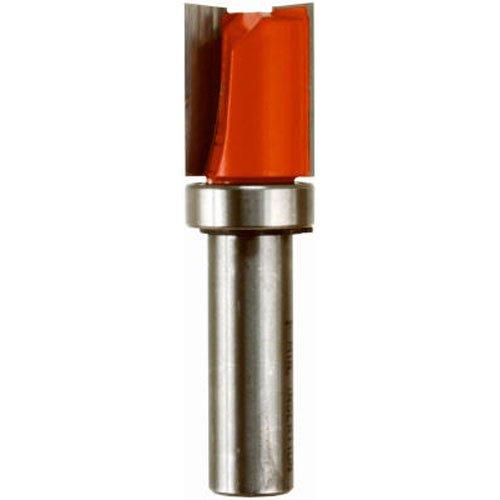 Frued 50-116 Top Bearing Flush Trim Router Bit, 3/4-Inch Dia