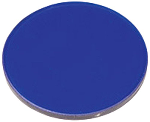 WAC Lighting LENS-20-BLU Blue Lens for Par20 - Wac Lens Lighting