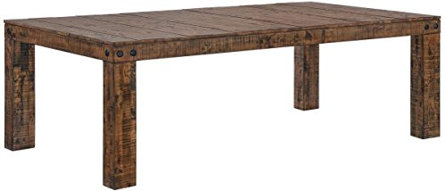 Cheap Coaster Murillo Dining Table