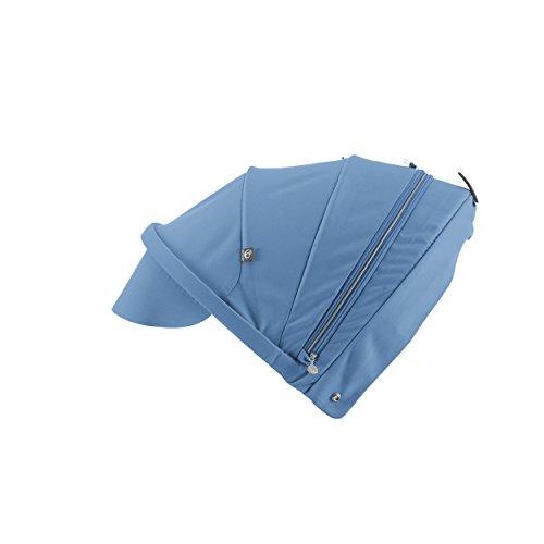 Stokke Scoot Canopy, Blue