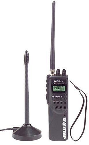 Bestselling Handheld CB Radios