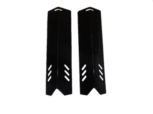 Set of 2 Heat Plates for Uniflame Bbq Grill GBC1117WB, GBC1117WRS