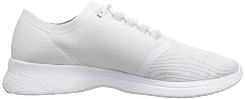 Donne Lacoste Lt Misura 118 4 Spw Sneaker Bianco / Bianco