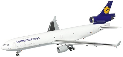 gemini-jets-lufthansa-cargo-md-11f-airplane-model