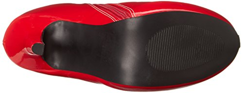 Gold 517 Boot Women's Red Shoes Comet Ellie wYzBx6qq