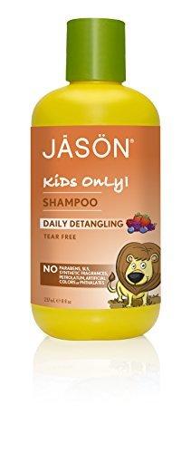 Jason Natural Products Kids Only Detangling Shampoo 235 m...