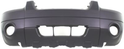 Front Bumper Cover for 2005-2007 Ford Escape (Ford Escape Front Bumper Cover)