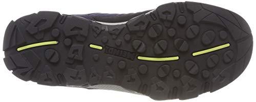 Meindl De Rise Marine Zapatos Senderismo 3811 tereno Lady Low Mujer Tür Gtx Multicolor Para rCxrpwUqct
