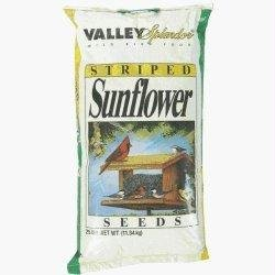 SHAFER SEED COMPANY 114138 Sunflower Seed-Striped
