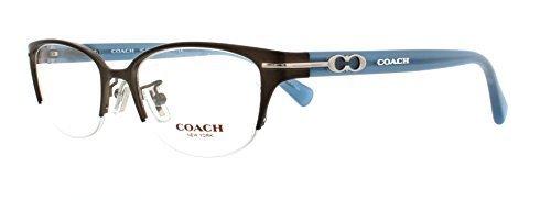 Coach Women's HC5058 Eyeglasses