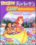 Purple Moon Rocketts Camp Adventures - PC/Mac from Mattel