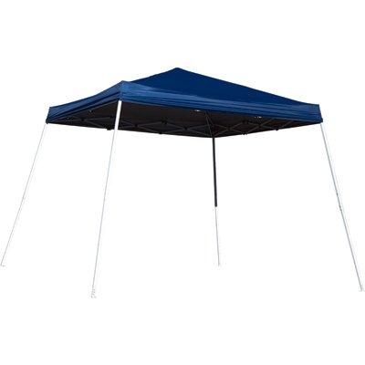 Ironton Slant Leg Instant Canopy - 10ft. x 10ft. Slant Leg Navy  sc 1 st  Amazon.com & Amazon.com: Ironton Slant Leg Instant Canopy - 10ft. x 10ft ...