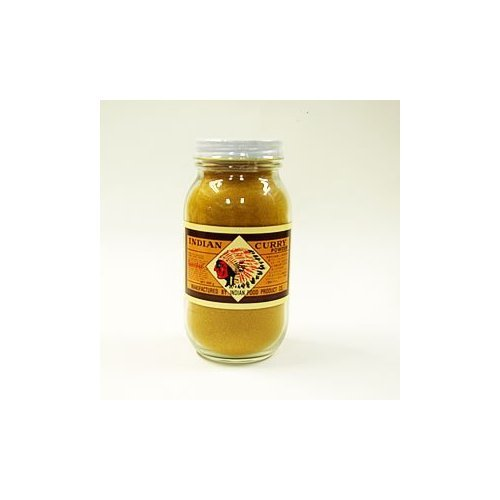 Indian food Indian curry powder 400g