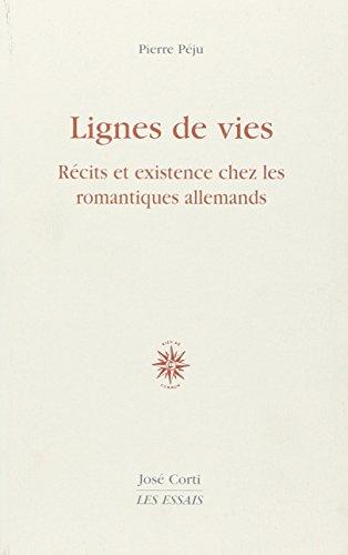 Les Romantiques Allemands [Pdf/ePub] eBook