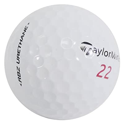 Taylormade RBZ Urethane 36 Recycled Almost Mint Golf Balls