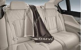 BMW Travel Blanket