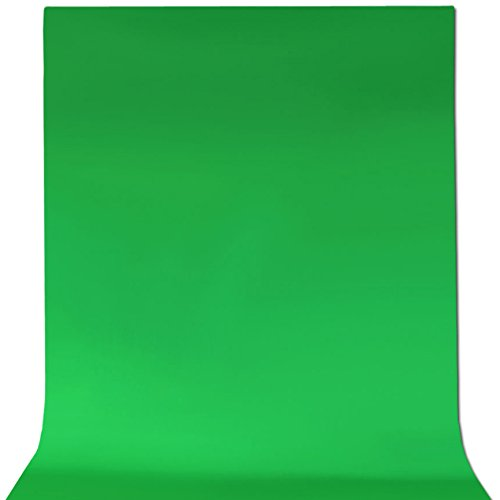 ePhotoInc-6-x-9-Feet-Cotton-Chromakey-Green-Screen-Muslin-Backdrop-Photo-Photography-Background-G69