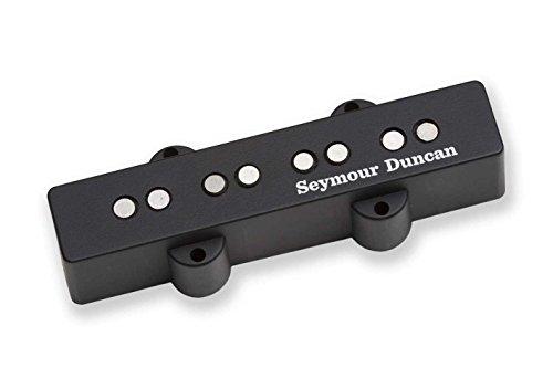 Seymour Duncan Apollo Jazz Bass Bridge Pickup - 4-string
