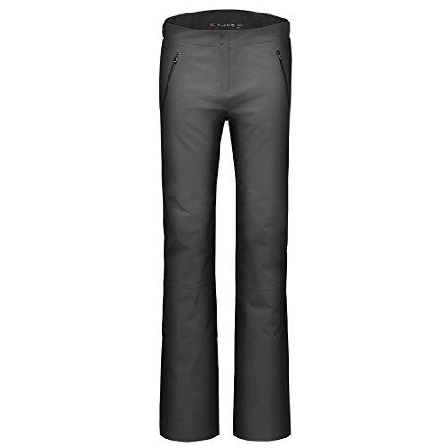 KJUS Women's Scarlette Ski Pants, 40/10, Black Kjus Ski Pants