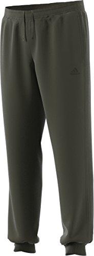adidas Men's Athletics Essential Tricot 3 Stripe Tapered Pants