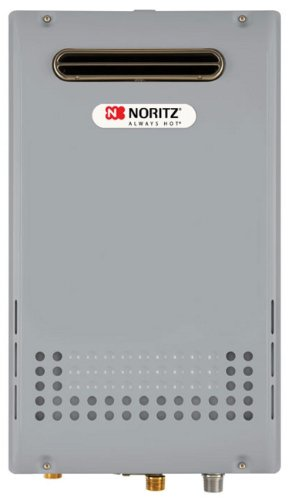 Noritz NC1991-ODNG 199,900 BTU Commercial Tankless Water Heater with Outdoor Mounted, Natural Gas