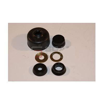 99, 900, 9000-93 Clutch Master Cylinder Rebuild Kit: