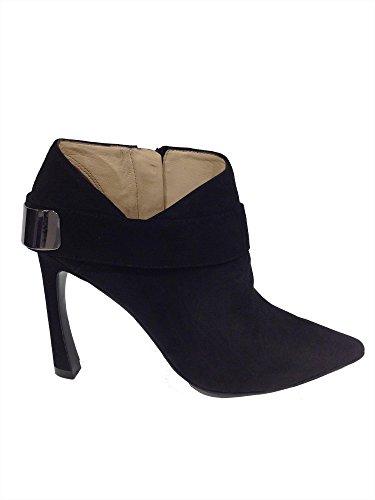 vestir negro mujer para de Guess Zapatos 8w1CqqB