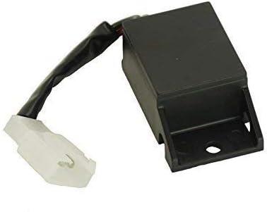 LED Indicator Relay Yamaha WR125X De072 ab 2009