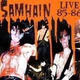 Samhain Live: 1985-86