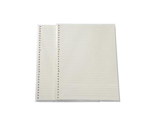 A4 Ruled Paper - 3
