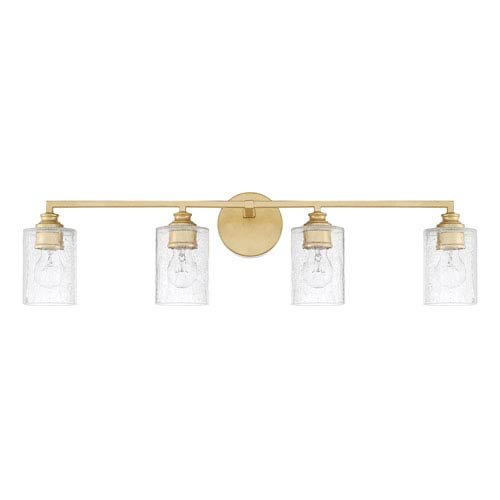 Capital Lighting 120541CG-422 Four Light (Capital Four Light)