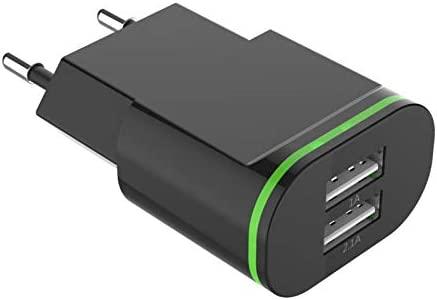 MKDASFD Cargador Cargador USB LED 3.1 Tipo C USB de Carga ...