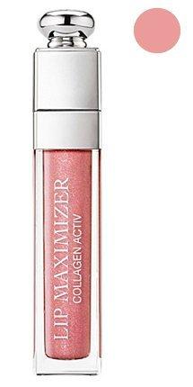 - Dior Spring 2018 Diorsnow Addict Lip Maximizer - Pearly Coral No. 009