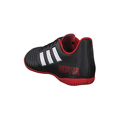 negbás 18 Pour Chaussures De Football Homme Adidas Ftwbla In Noir 4 001 Tango Predator Red RAwqPA
