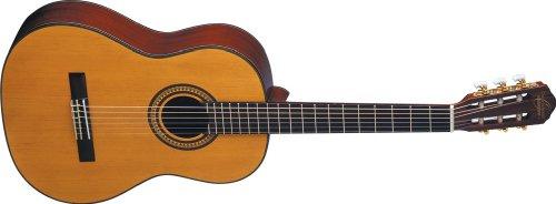 Oscar Schmidt OC11 Nylon String Classical Guitar