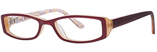 Hayley 47 Framboise nbsp;mm Lunettes Pulitzer Lilly qvTEaa