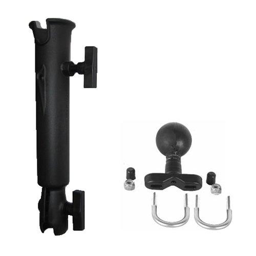 RAM MOUNTS Umbrella Holder for Stroller, Chair or Wheelchair by UV-Blocker (Image #2)