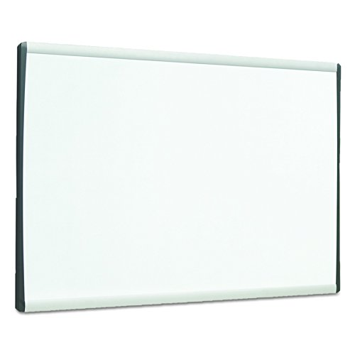 Quartet ARC1411 Magnetic Dry-Erase Board, Steel, 11 x 14, White Surface, Silver Aluminum Frame (14 Inch Dry Erase)