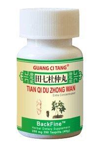 Tian Qi Zhong Du Wan-K085-AH062W